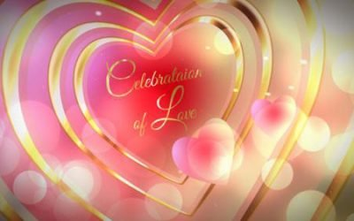 February – The Month of Love